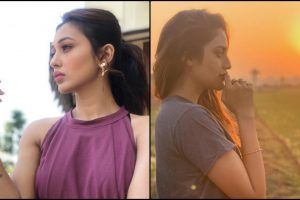 When Two Young Tollywood Stars Overcame Sexism to Become MPs