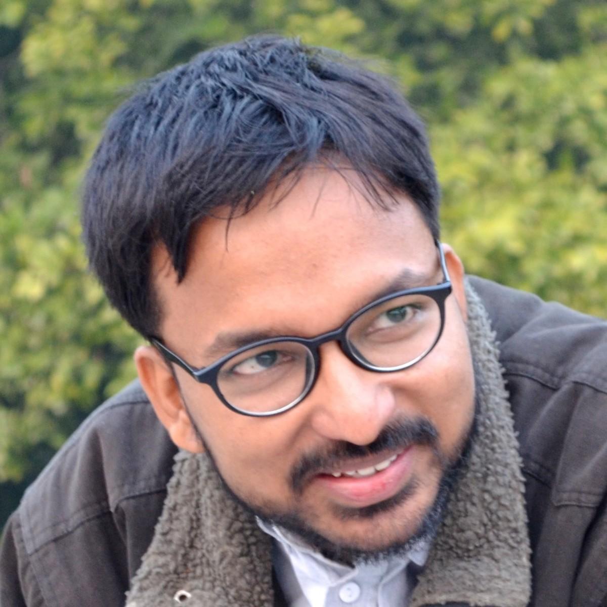 Jyotirmoy Talukdar