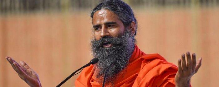 In Times of Social Distancing, Ramdev Eyes World Record With Mass Surya Namaskar: Report
