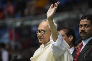 Odisha Voters Clear in Their Split Decision – Modi for PM, Naveen Patnaik for CM