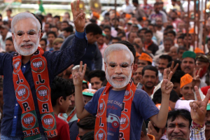 Modi's Strategy of Playing to People's Aspirations Doesn't Have a Long Shelf Life