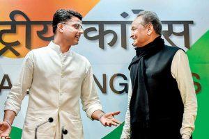 Ashok Gehlot vs Sachin Pilot: A Timeline of How the Rajasthan Crisis Unfolded