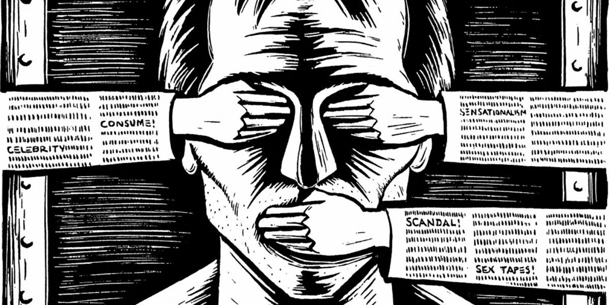 Official Panel Sees 'Western Bias' in India's Low Press Freedom Rank But Wants Defamation Decriminalised