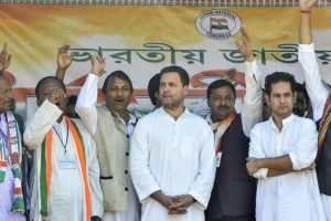 Watch | What Explains the Rise in Congress's Vote Share in Tripura Despite BJP's Clean Sweep?