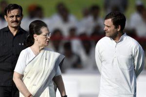 Could the Mahatma's Trusteeship Idea Solve Rahul Gandhi's Dilemma?
