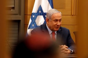 Israel to Hold Fresh Election as Netanyahu Fails to Form Government