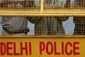 Delhi Special Cell Cop Dismissed Due To Molestation Complaints