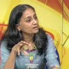 Kavitha Kuruganti