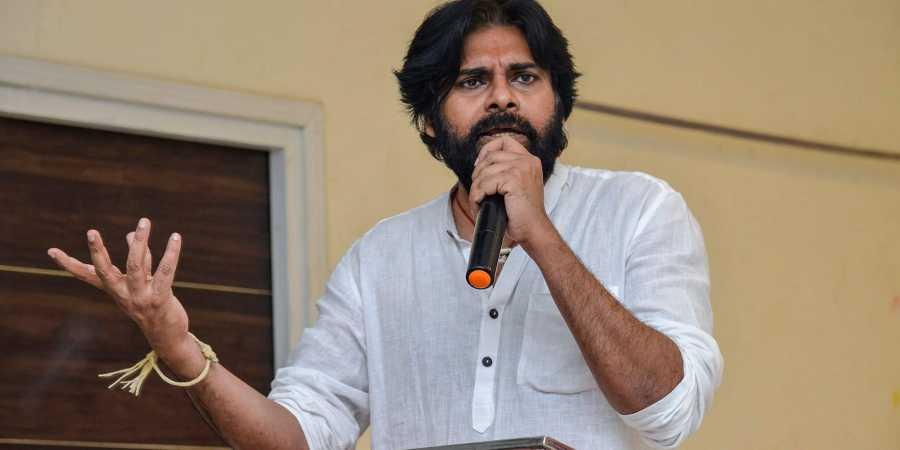 Andhra Pradesh: Why Pawan Kalyan's Political Debut Flopped