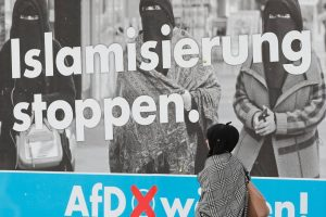 As the Far-Right Culture War Escalates in Germany, Concerns Grow