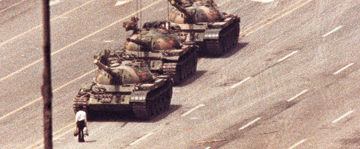 Taiwan: China Must 'Sincerely Repent' for Tiananmen Massacre
