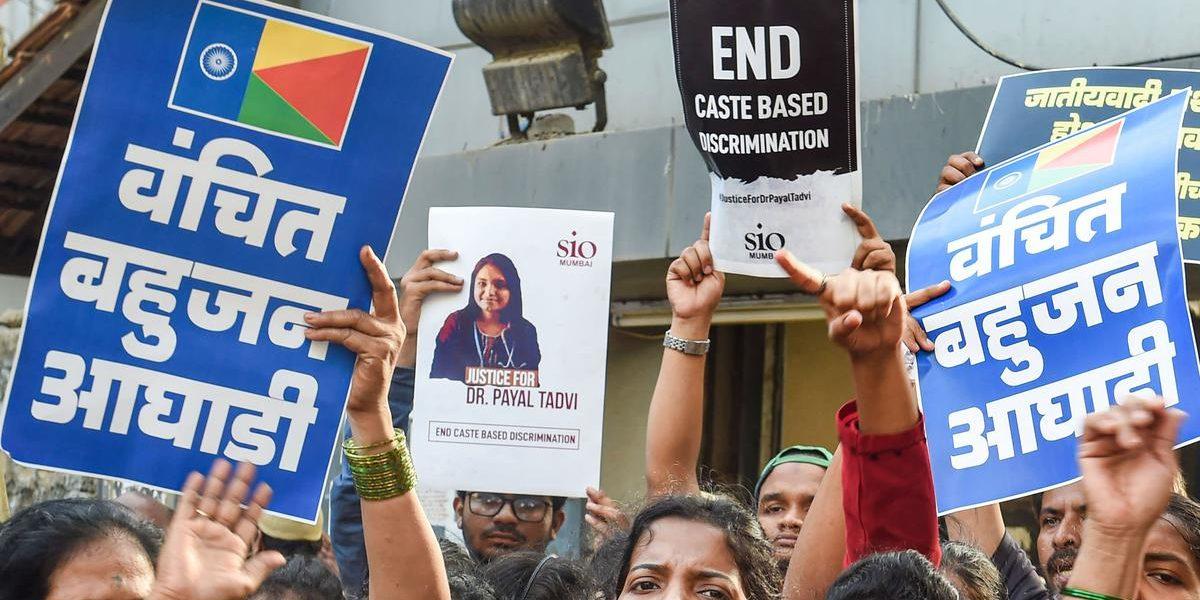 Payal Tadvi Suicide Case: NCST Asks Mumbai Police to Expedite Probe