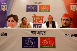 BSP to Contest Assembly By-polls in UP Alone – Is the Alliance With SP Over?