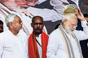 Is the End of the Road Near for BJP and JD(U) in Bihar?