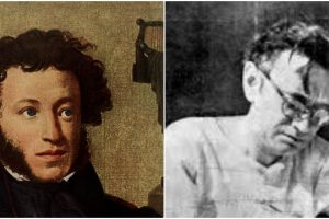 What Saadat Hasan Manto Had to Say About Alexander Pushkin