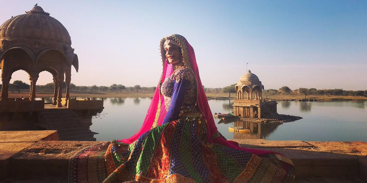 Obituary | Queen Harish, India's 'Dancing Desert Drag Queen'