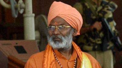 BJP MP Sakshi Maharaj 'Thanks' Unnao Rape Accused MLA After Election Win