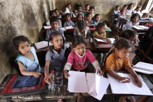How Seasonal Distress Migration Compromises Children's Education