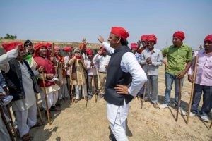Parting Ways With the BSP Is Good News for the Samajwadi Party