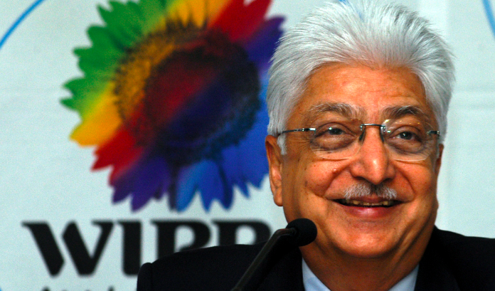"Azim Premji Bats For Worker Rights, Says Labour Laws Are Not Among ""Industry's Top Constraints"""