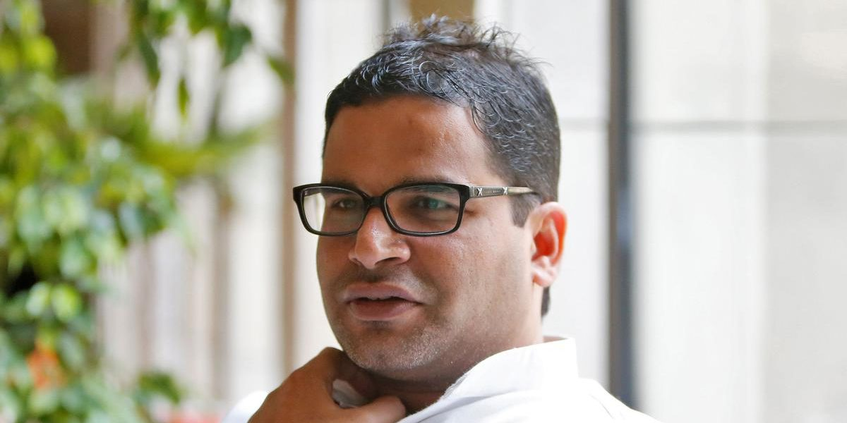 Why Prashant Kishor's Political Foray Into Bihar Is a Non-Starter