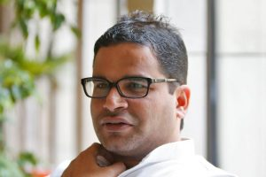 Prashant Kishor: The X-Factor in Bengal Politics Holding Sway Over TMC Poll Campaign