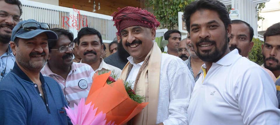 How a Budding Social Alliance Helped Elect Maharashtra's First Muslim MP in 15 Years