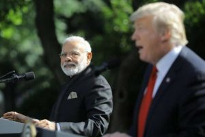 India Readies for Delicate Trade Talks with US, as Shadow of Section 301 Probe Looms