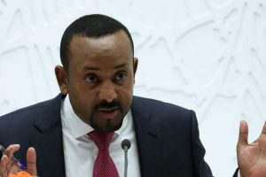 The New Scramble for Ethiopia