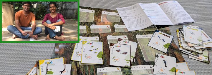 An Ecologist and a Game Designer Walk Into a Forest