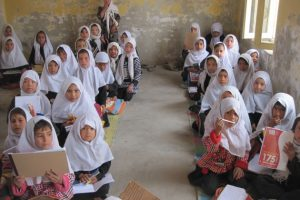 Afghan Schools Left Unprotected by Government and International Community