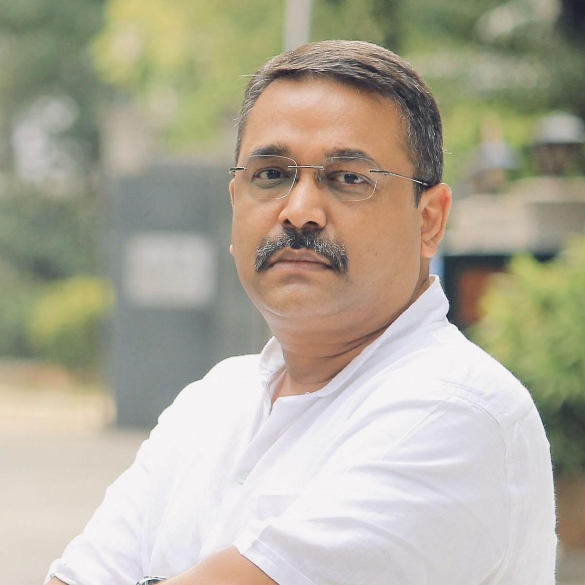 Sugata Srinivasaraju