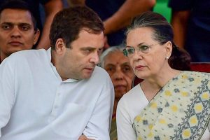 Two Principles the Congress Party Needs to Reinvent Itself