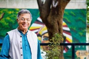 Girish Karnad Never Felt the Need to Parade His Politics or His Patriotism