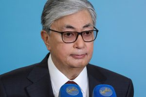 Tokayev Wins Kazakhstan Presidential Election