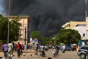 Burkina Faso: A Weakened State Is Paving the Way for Terrorism