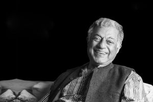 Girish Karnad, Icon Who Transformed Modern Indian Theatre