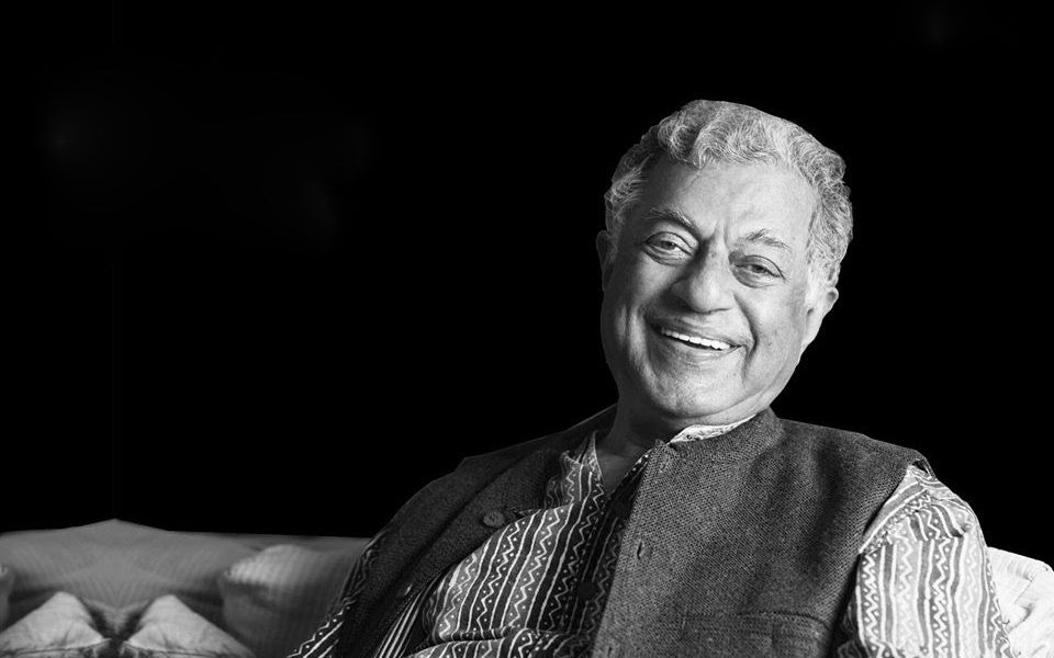 The Wire Joins Hands With OUP to Celebrate the Timeless Genius of Girish Karnad