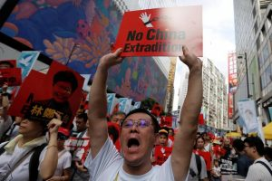 Hong Kong Leader Defiant as City Gears up for Fresh Protests and Strikes