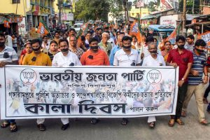 While BJP Goes All Out to Consolidate Strength in Bengal, TMC Appears at a Loss