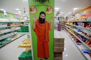 Ramdev's Patanjali Stumbles After Riding High