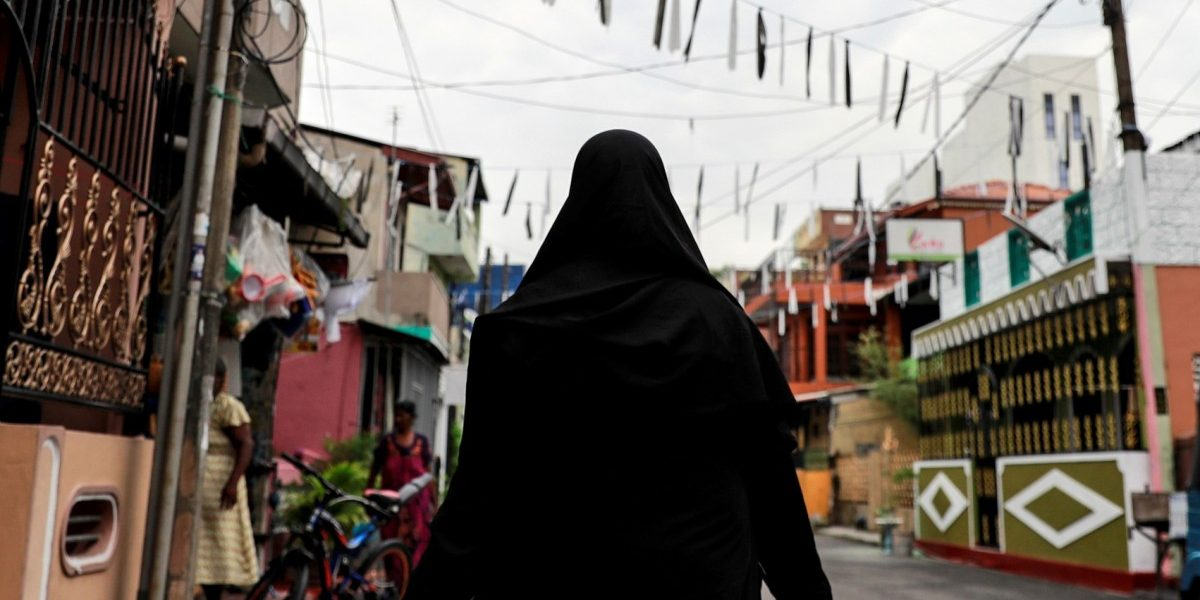 Do Muslims in India Have to Depend on the Goodwill of Hindus for Survival?