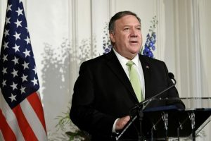 Pompeo to Push for More US Access to Local Markets in India