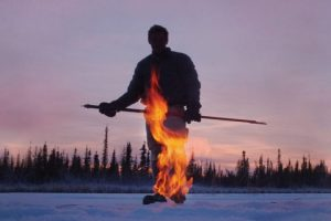 Leonardo DiCaprio's 'Ice on Fire' Whitewashes Climate Justice, Prompts Backlash