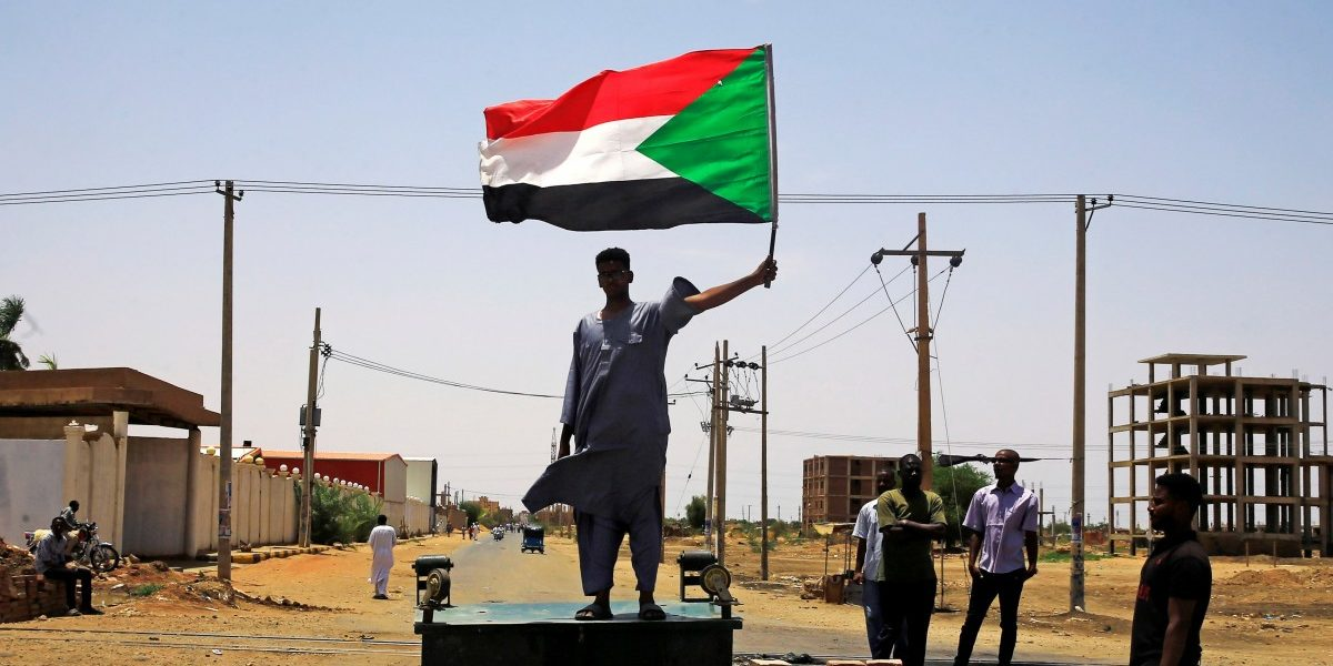 Sudan: Another Example of Sexual Violence Being Used as a Weapon During Conflict