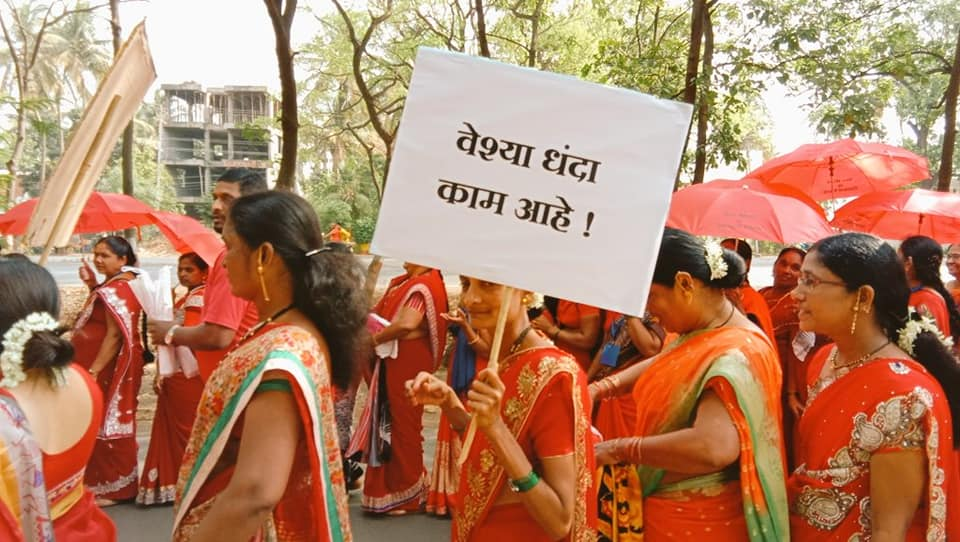 'Illegal' Police Raids Have Forced Pune's Sex Workers to Operate in Unsafe Conditions