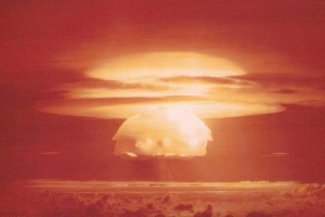 Effects of 20th Century Nuke Tests Have Reached the Bottom of Earth's Oceans