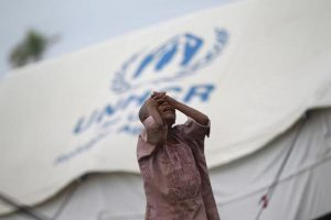 Myanmar: UN Threatens to Withhold Aid Over 'Apartheid Policy' Against Rohingya