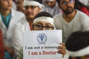 A Doctor's Strike Was Inevitable in West Bengal's Broken Health System