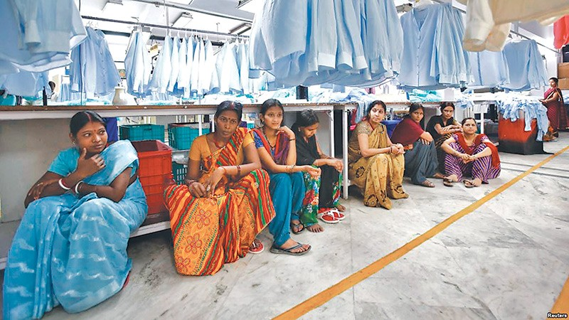 The Life of Labour: Garment Factories Endanger Women's Health; Sex Workers Protest